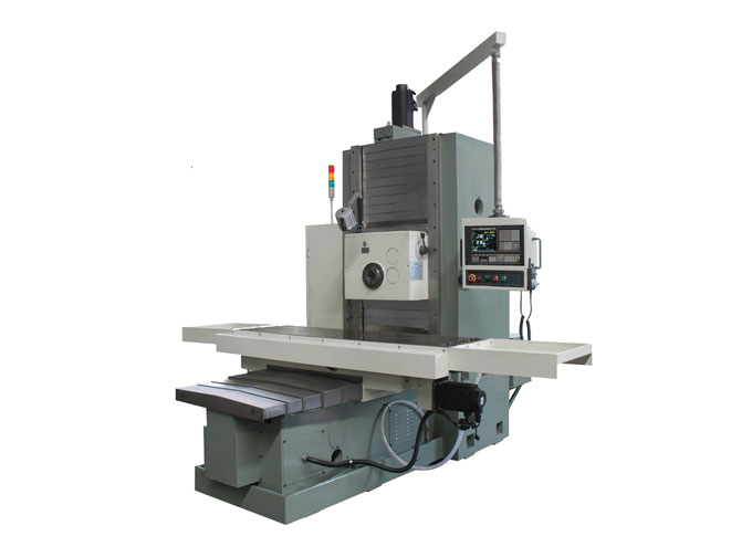 XKW1805/2205 series CNC powerful horizontal milling machine